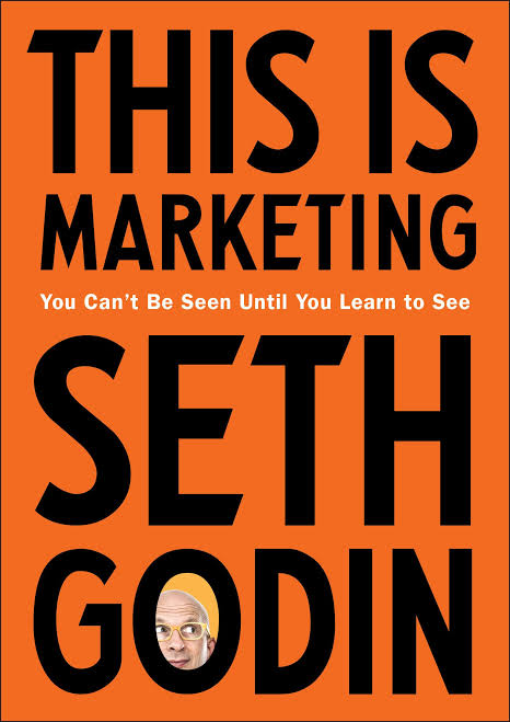5 books for marketers
